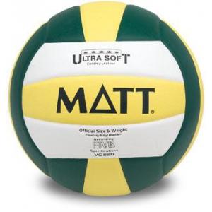 Matt VC 520 Tricolor Ultra Soft