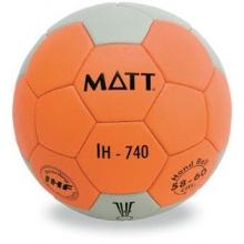 Balón Balonmano Matt IH 740 Masculino Nº3