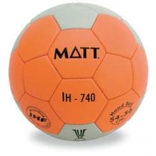Balón Balonmano Matt IH 740 Femenino Nº2