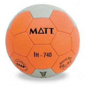 Matt IH 740 Cadetes/Infantiles