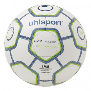 UHL TCPS Soccer Pro Nº 4
