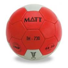 Balón Balonmano Matt IH 730 Entrenamiento Mini Nº0