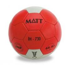 Balón Balonmano Matt IH 730 Entrenamiento Iniciación Nº00