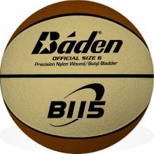 Balón Baloncesto Baden B115