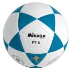 Mikasa FT-5 Blanco/Azul
