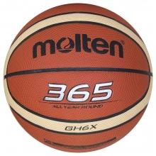 Balón Minibasquet Molten BGH5X