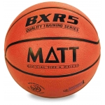 Balón Baloncesto Matt BXR-5