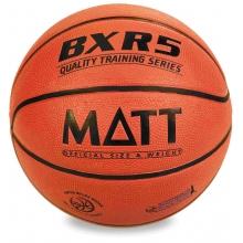 Balón Minibasquet Matt BXR-5