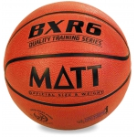 Balón Baloncesto Matt BXR-6