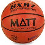 Balón Baloncesto Matt BXR-7