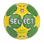 Balón Balonmano Select Light Grippy