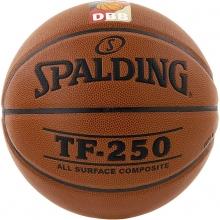 Balón Baloncesto Spalding TF 250 Nº6