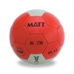 Balón Balonmano Matt IH 730 Nº1