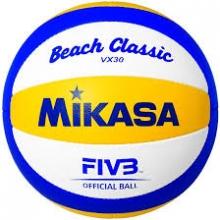 Balón Voley Playa Mikasa VX-30