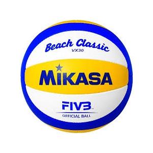 balon voley playa mikasa vx30