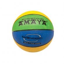 Balón Microbasquet Amaya Nº3
