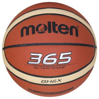 Balón Baloncesto Molten BGH6X