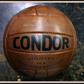 https://www.balonescondor.es/producto/balon-futbol-condor-1950-replica/