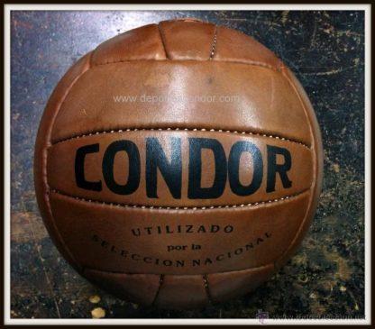 https://www.balonescondor.es/producto/balon-futbol-condor-1950-replica/