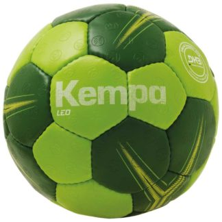 Balón Balonmano Kempa Leo Nº0 verde/azul