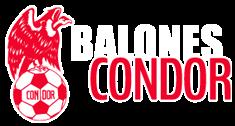 Balones Condor